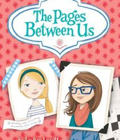 Pages Between Us by Lindsey Leavitt