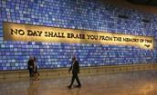 9/11 Memorial Quote