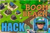 Boom Beach Hacks - Free Diamonds