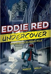 Eddie Red:  Murder on Museum Mile