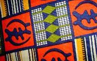 Traditional African Print