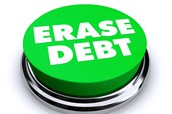 Get out out debt