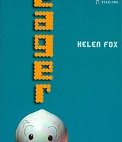 Eager by Helen Fox