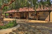 Field Trip to Rancho Buena Vista Adobe
