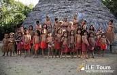 El pueblo Yagua