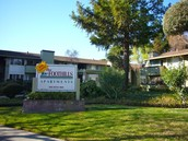 The Foothills Apartments