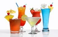 Cocktails på Herr Bartels