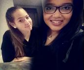 Juliane & Victoria