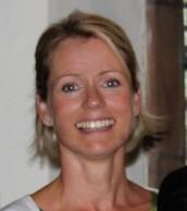 Claire Harding