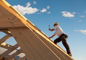 New Roofs, Roof Repairs, (Any Roof Material), Skylights, Rain Gutters