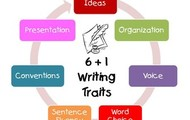 Six + One Writing Traits