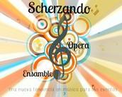 Scherzando Opera Ensemble