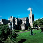 St. Patricks Cathedra