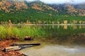 Lake St. Anna