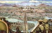 precolonial city tenochtitlan