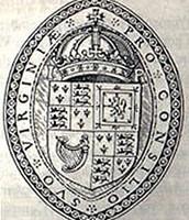 Virginia Company Insignia