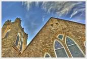 Bardstown Baptist Church