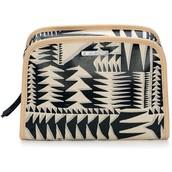 Beauty Bag Tribal Geo Print