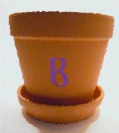 Pot B