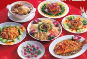 Famous Foods in China