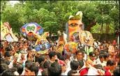 Bangladesh cultural festival