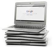 New Chrome Books!
