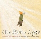 Book of the Week: On a Beam of Light
