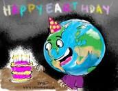Marie Drake Planetarium - Free Earth Day Humor Presentation