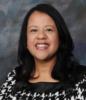 Yanira V. Cruz, Librarian