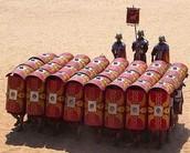 Discipline in War