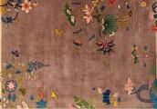 Lavender Oriental Carpets