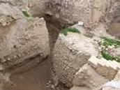 Aleppo and Jericho