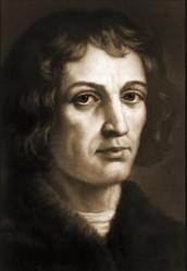 Nicholaus Copernicus (pre)