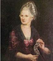 Anna Maria (Mother)