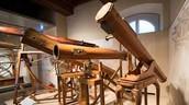 הטלסקופים