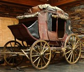 older stagecoach