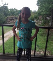 Ella 1st Grade