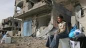 Noodhulp Gazastrook