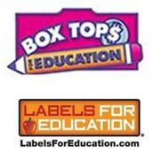 BOX TOPS FOR DMS