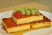 Special Flan