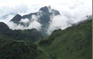 Inthanon Mountain
