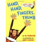 Hand, Hand Fingers, Thumb