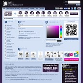 Websites for Creating QR Codes