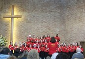 Darkes Fayre - Act 4 Choir Competition 2015