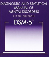 This is the manual for diagnosing Eating Disorders