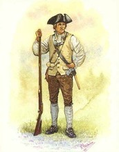 Militia/Minutemen