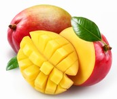 Description of the Mango