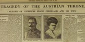 The Daily Telegraph, June 29 1914