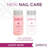 Lacquer Remover & Nail Cleanser - $16