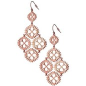 SOLD!!!!!!!!   Carmen Chandelier Earrings